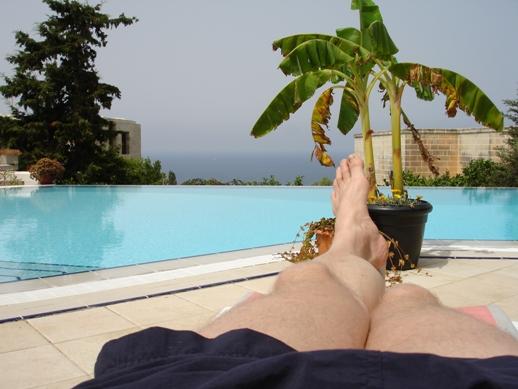 Urlaub in Malta 2006