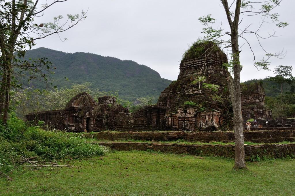 Cham Kulturstätte