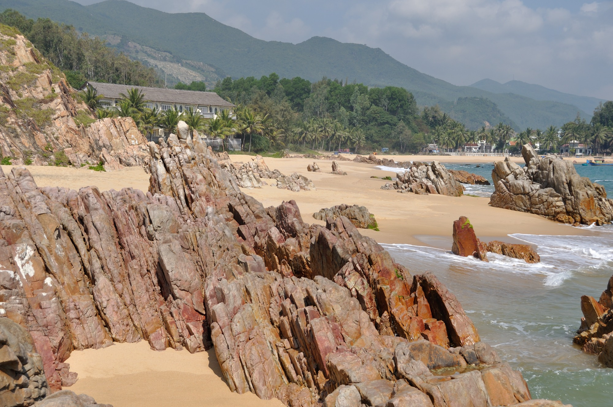 Avani Resort