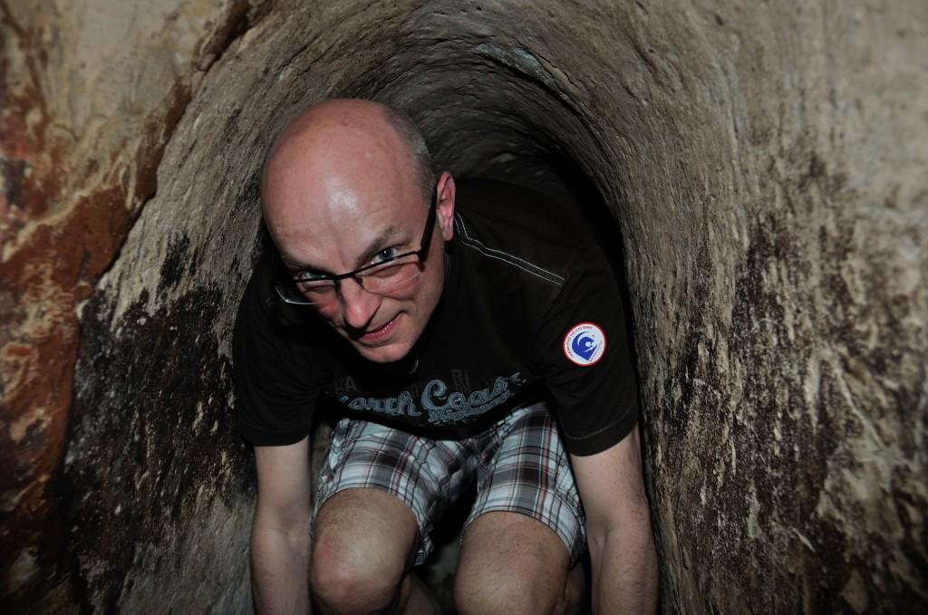 Tunnel von Cu Chi