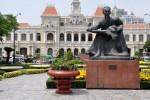 Saigon Rathaus