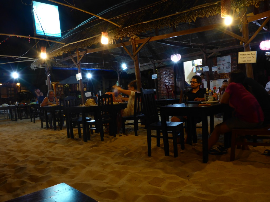 Mai House, Phu Quoc